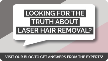 Looking For The Truth About Laser Hair Removal
