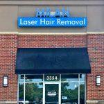 Milan Laser Hair Removal Ann Arbor