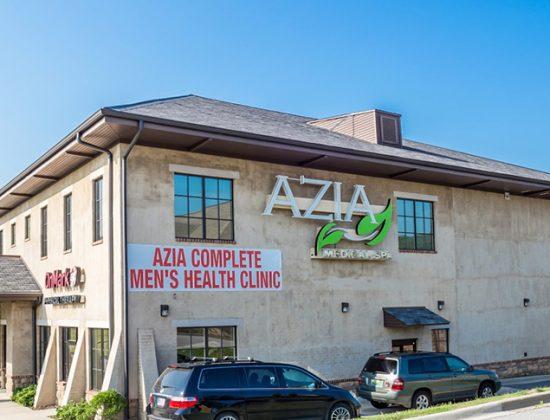 Azia Medical Spa