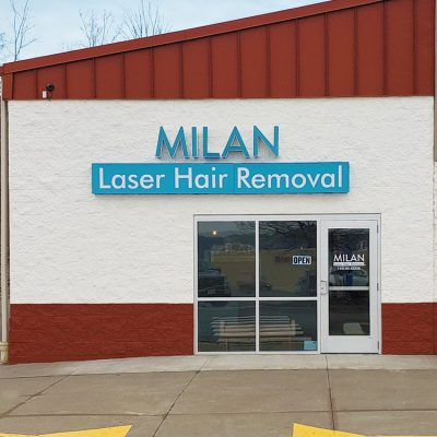 Milan Laser Hair Removal Binghamton