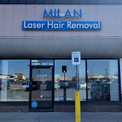 Milan Laser Hair Removal Buffalo North