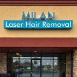 Milan Laser Hair Removal Fort Wayne