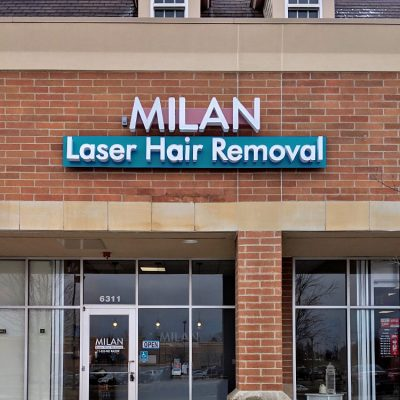 Milan Laser Hair Removal Grand Blanc