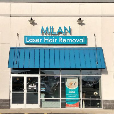 Milan Laser Hair Removal Grand Rapids