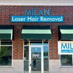 Milan Laser Hair Removal Green Bay