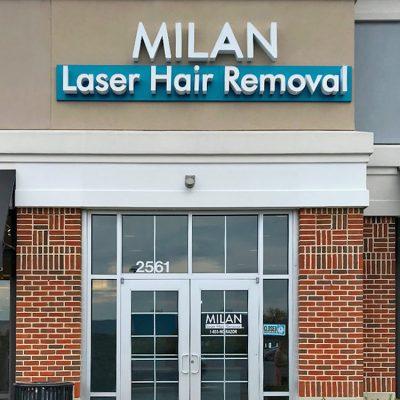 Milan Laser Hair Removal Harrisburg