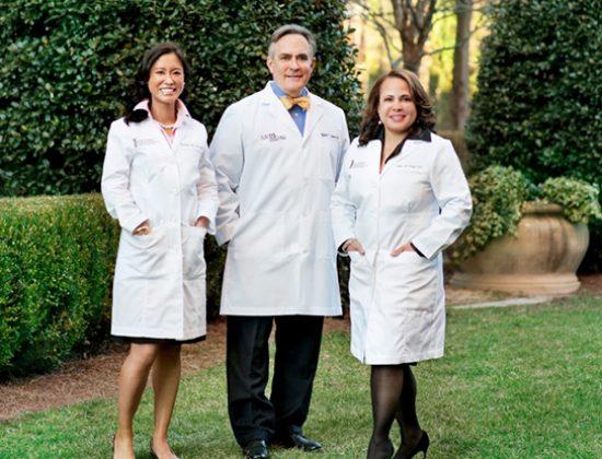 Peachtree Dermatology Assoc