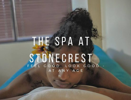 Spa At Stonecrest