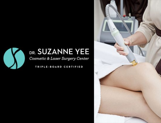 Dr. Suzanne Yee Cosmetic & Laser Surgery Center