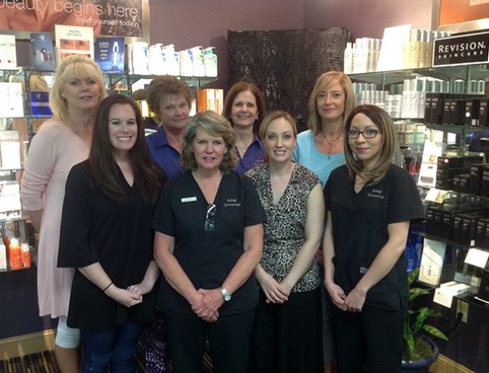 Skin & Cosmetic Solutions