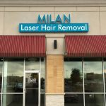 Milan Laser Hair Removal Janesville