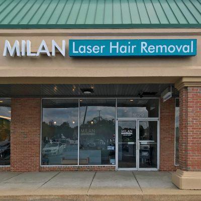 Milan Laser Hair Removal Lancaster