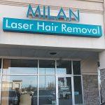 Milan Laser Hair Removal Lexington