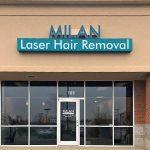 Milan Laser Hair Removal Louisville