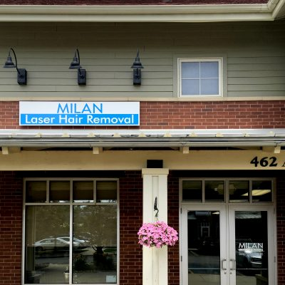 Milan Laser Hair Removal Madison