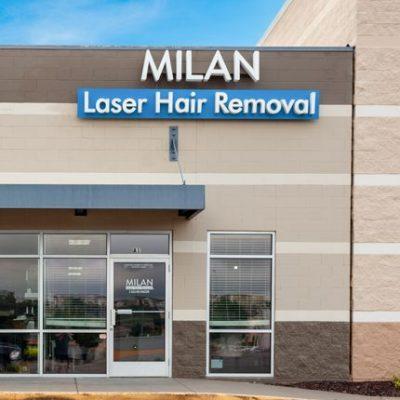 Milan Laser Hair Removal Topeka