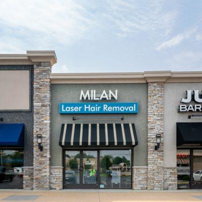 Milan Laser Hair Removal Kalamazoo