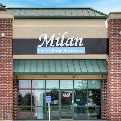 Milan Laser Hair Removal Lincoln