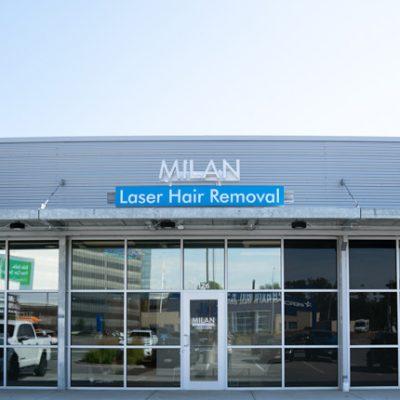 Milan Laser Hair Removal Central Omaha
