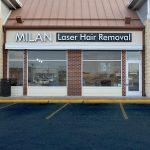 Milan Laser Hair Removal Milwaukee