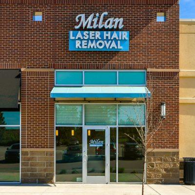 Milan Laser Hair Removal Denver North