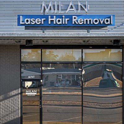 Milan Laser Hair Removal Central Omaha