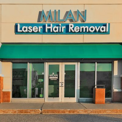 Milan Laser Hair Removal Portland