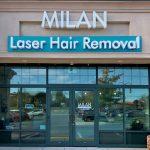 Milan Laser Hair Removal Reading