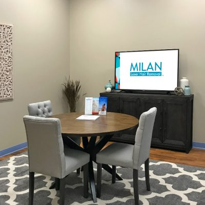 Milan Laser Hair Removal Rochester, MN