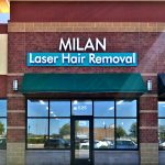 Milan Laser Hair Removal Rochester