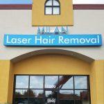 Milan Laser Hair Removal Sioux Falls