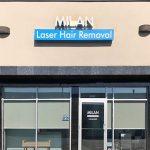 Milan Laser Hair Removal Syracuse