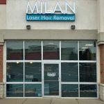 Milan Laser Hair Removal Utica