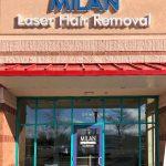 Milan Laser Hair Removal Woodbury