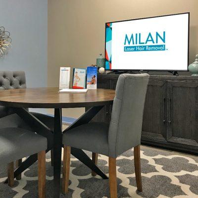 Milan Laser Hair Removal York