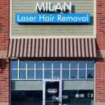 Milan Laser Hair Removal Buffalo South