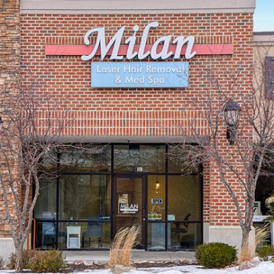 Milan Laser Hair Removal West Omaha