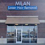 Milan Laser Hair Removal Indianapolis South