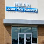 Milan Laser Hair Removal Indianapolis West