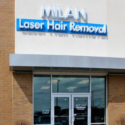 Milan Laser Hair Removal Indianapolis West (Plainfield)