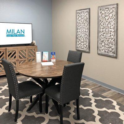 Milan Laser Hair Removal Milwaukee North Shore