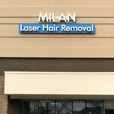 Milan Laser Hair Removal Overland Park