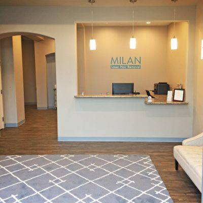 Milan Laser Hair Removal Fort Collins