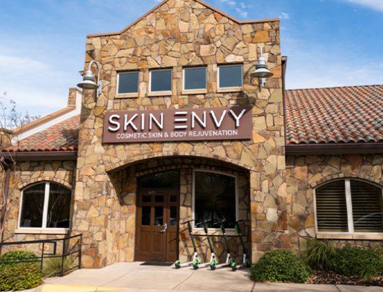 Skin Envy Austin