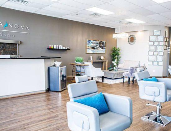 Derma Nova Med Spa