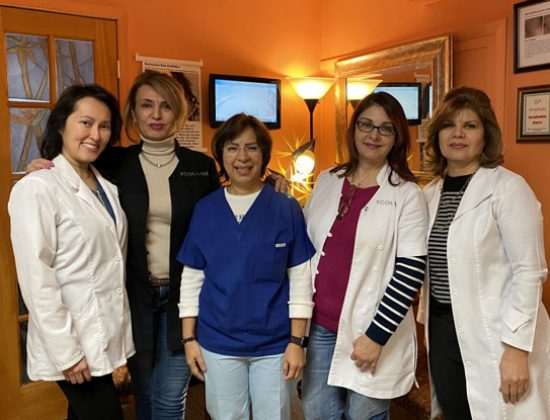 Mclean Laser Hair Removal Center