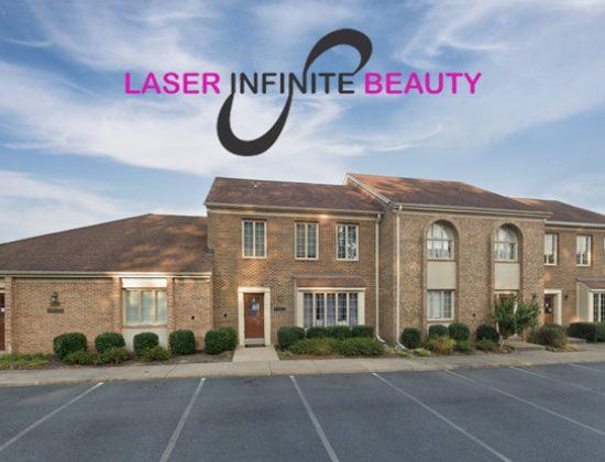 Laser Infinite Beauty