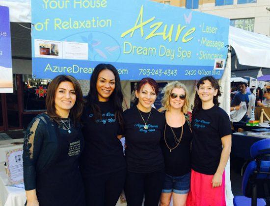 Azure Dream Day Spa