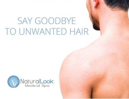 Natural Look Medical Spa