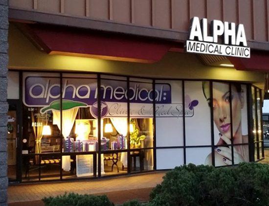 Alpha Medical Clinic & MedSpa